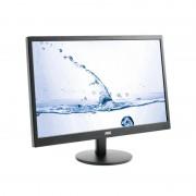 """Monitor AOC M2470SWH, 23.6"""", HDMI, D-SUB, VESA, Black"""