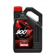 Motul 300V Factory Line Road Racing 4T 15W50 4l