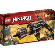 LEGO Ninjago Rotsblokblaster - 70747