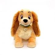 Babyland - Perro de peluche Disney