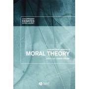 Contemporary Debates in Moral Theory by James Dreier