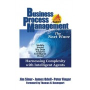 Business Process Management: The Next Wave