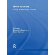 Drive Tourism by Bruce Prideaux