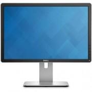 Monitor LED P2016, 19.5'' HD, 8ms, Negru