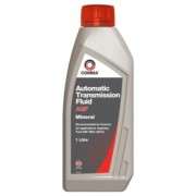 Comma AQF Automatic Transmission Fluid 1 Litre Can
