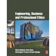 Engineering, Business & Professional Ethics by Simon Robinson