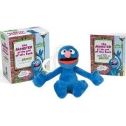 Sesame Street: The Monster at the End of this Book by Jon Stone