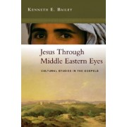 Jesus Through Middle Eastern Eyes by Kenneth E Bailey