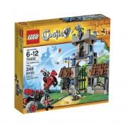 Lego the Gatehouse Raid