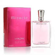 Miracle Eau De Parfum Spray For Her By Lancome 100ml