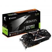 Gigabyte Aorus GeForce GTX 1060 Xtreme Edition 6144MB GDDR5 PCI-Express Graphics Card GV-N1060AORUS X-6GD Core Clock: 1645MHz Boost Clock: 1873MHz
