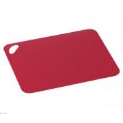Planche à découper 38x29 cm rouge