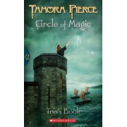 Circle of Magic #2: Tris's Book (Pb) by Tamora Pierce