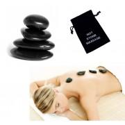 Hot Rocks - Pietre Stones per massaggio da SPA