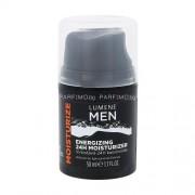 Lumene Men Moisturize Energizing 24H Moisturizer 50ml Мъжка козметика за кожа за Мъже За хидратиране на кожата
