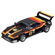Carrera 20023833 - Digital 124 Bmw M1 Procar No.40, Daytona 1981
