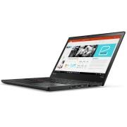 "Lenovo ThinkPad T470s Intel Core i5-7200U Processor ( 2.50GHz 2133MHz 3MB ) Win10 Home 64 14.0""FHD IPS LED Backlit 1920x1080 Intel HD Graphics 620 4.0GB PC4-17000 DDR4 2133MHz * 2 256GB SSD PCIe"