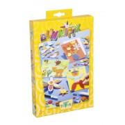 Totum - BJ20238 - Kit de Loisir Créatif - Creativity A4 - Gummifix