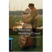 Vv.aa. Oxford Bookworms 5 Far From The Madding Crowd Mp3 Pack