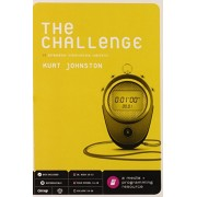 The Challenge DVD Curriculum: 20 Video-Driven Challenges to Engage Your Students
