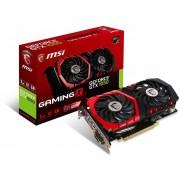 Tarjeta Gráfica MSI GTX 1050 GAMING X 2G Para Computadora