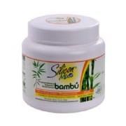 Mascara de Tratamento Bambu - 1020g Silicon Mix