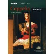 Leo Delibes - Coppelia (0809478000051) (1 DVD)