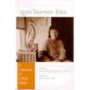 Leslie Marmon Silko by Louise K. Barnett