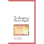 The Essentials of Business English by Porter Lander MacClintock