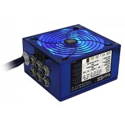 LC-Power LC8750II PSU, 750W, V2.3, Nero