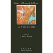 La Vida Es Sueno: La Vida Es Sueno by Pedro Calderon de la Barca