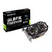 Gigabyte Scheda Grafica NVIDIA GeForce GTX 750 Ti GPU (GV-N75TWF2BK-2GI), 2048MB GDDR5, Nero