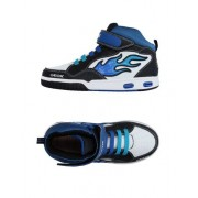 GEOX - CHAUSSURES - Sneakers & Tennis montantes - on YOOX.com