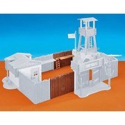 Playmobil Extension for Western Fort (6270)