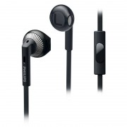 Casti Philips SHE3205 Black