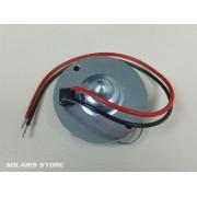 Kit flasque inférieur + balais pour pompe SHURFLO 9325-083