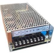 Zdroj Mean-well průmyslový napájecí 12-14,5V 55W se zálohovací funkcí AD-55A