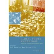 Global Power Knowledge by John Kringe