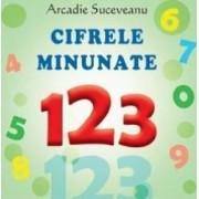 Cifrele minunate - Arcadie Suceveanu