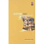 Eating Out in Europe by Marc Jacobs