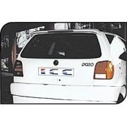 Aileron sans feu VW Polo 1997 (6N) - ICC TUNING specialiste becquet automobile