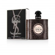 Yves Saint Laurent Black Opium Eau De Toilette Spray 50ml