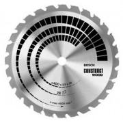 DISC PENTRU LEMN CU CUIE, CONSTRUCT WOOD 350x30mm
