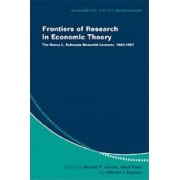 Frontiers of Research in Economic Theory by Donald P. Jacobs