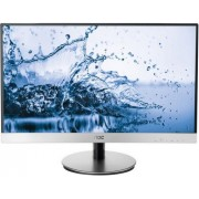 "Monitor IPS LED AOC 27"" i2769Vm, Full HD (1920 x 1080), HDMI, 5ms GTG, Boxe (Argintiu) + Set curatare Serioux SRXA-CLN150CL, pentru ecrane LCD, 150 ml + Cartela SIM Orange PrePay, 5 euro credit, 8 GB internet 4G"