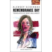 Remembrance Day by Aleksey Scherbak