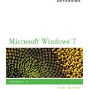 New Perspectives on Microsoft Windows 7 by June Jamrich Parsons