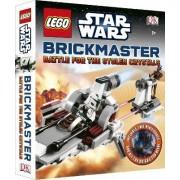 LEGO Star Wars Brickmaster Battle for the Stolen Crystals by DK