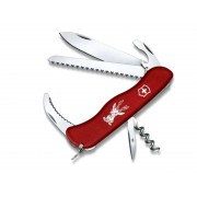 Victorinox nož Hunter 111mm RED