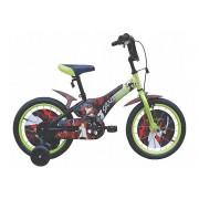 Bicikl FAVORIT CTB SAMURAI zelena
